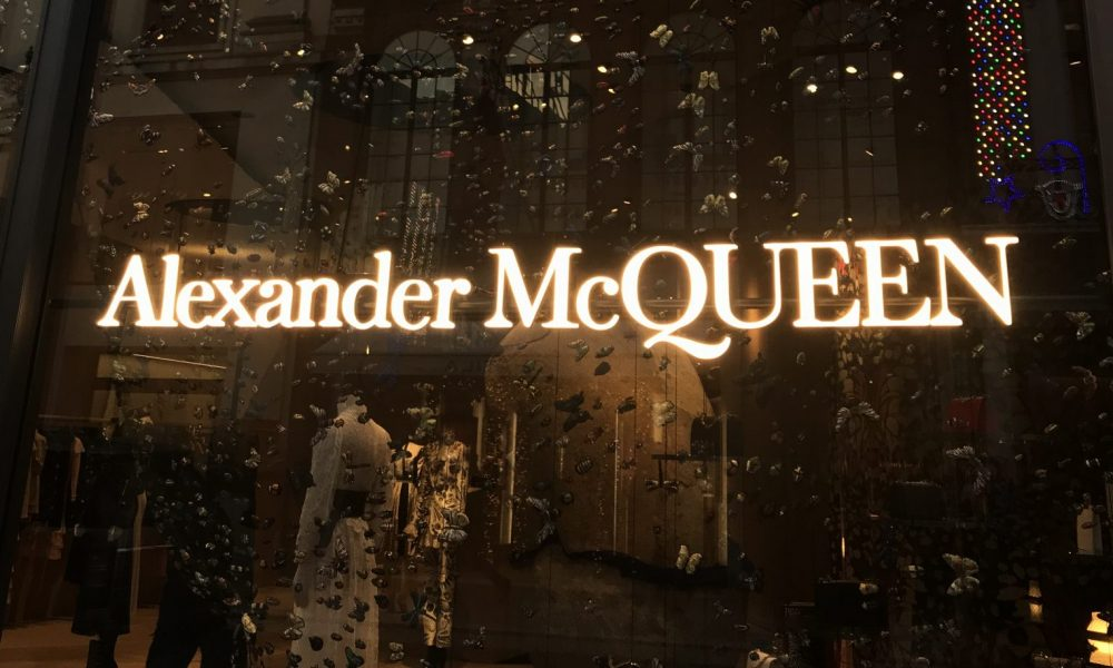 6c04d69d6f06b Weekly digest: Alexander McQueen opens new London flagship and more ...