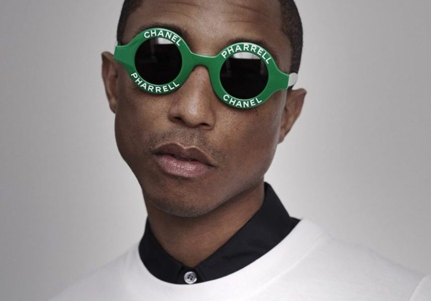 wholesale dealer 36be5 a8698 Chanel Pharrell capsule collection launches for SS19 - Shift ...