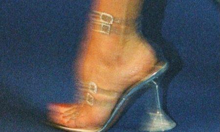 Image of 'ROBYN' sandal