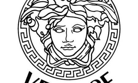 Versace Medusa